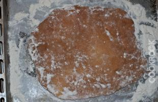 корж для торта медового
