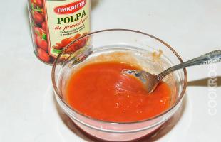 томаты резаные