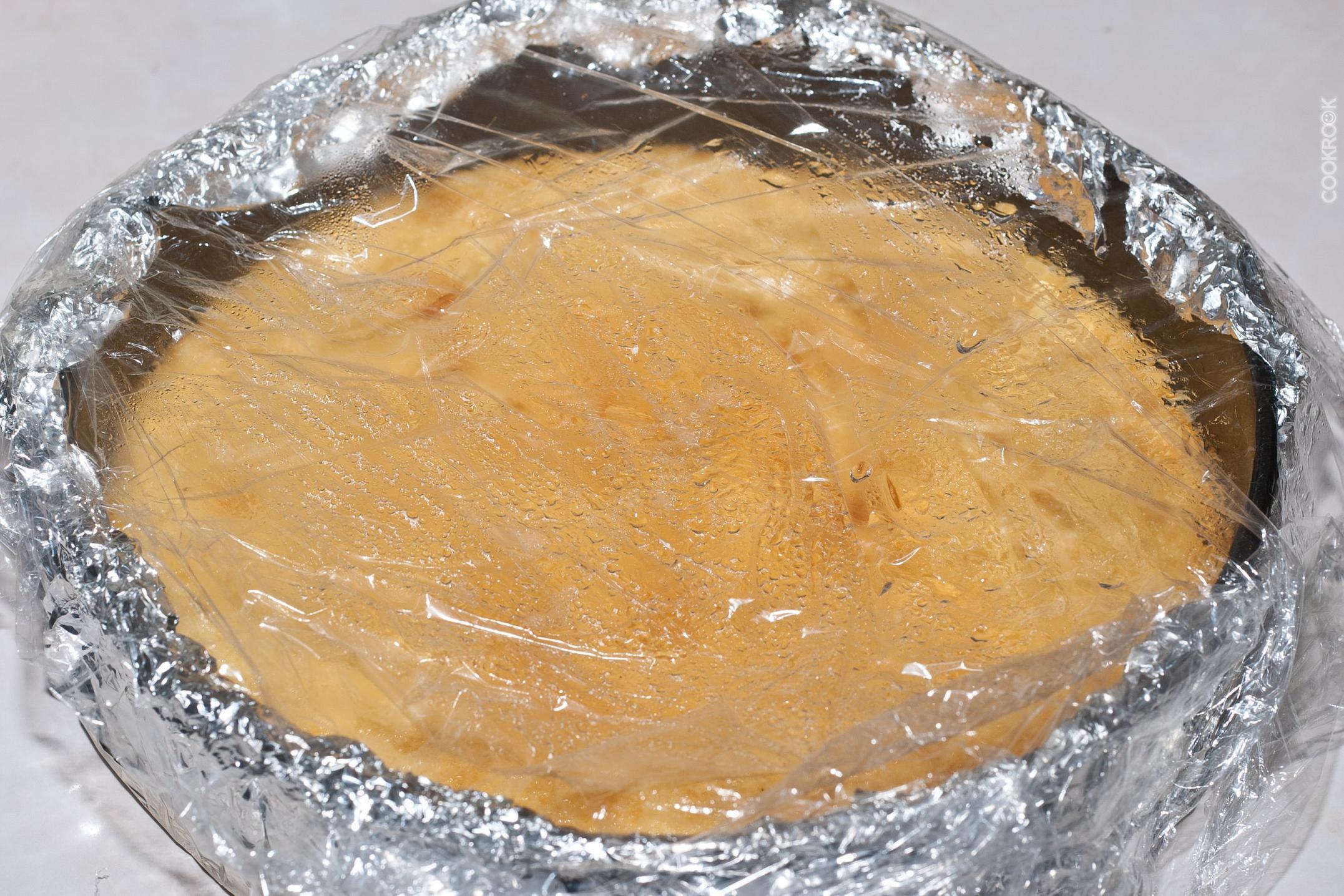 Чизкейк из маскарпоне рецепт пошагово