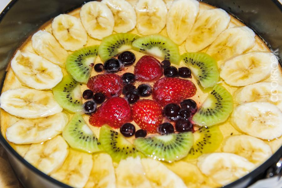 здоровое питание банан