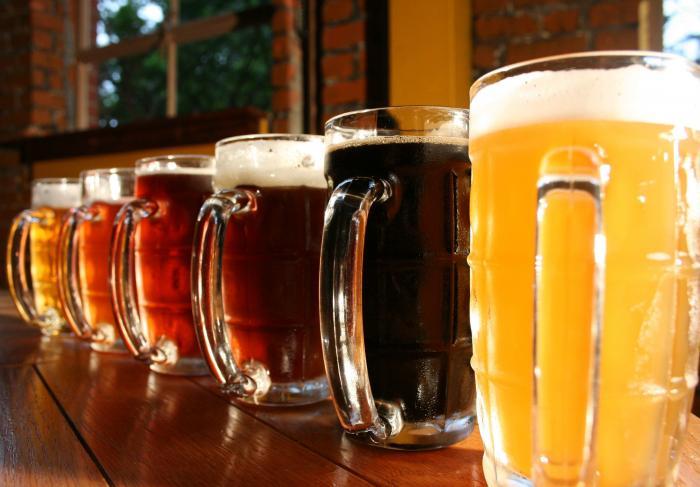 Пользу пива подтвердили монахи