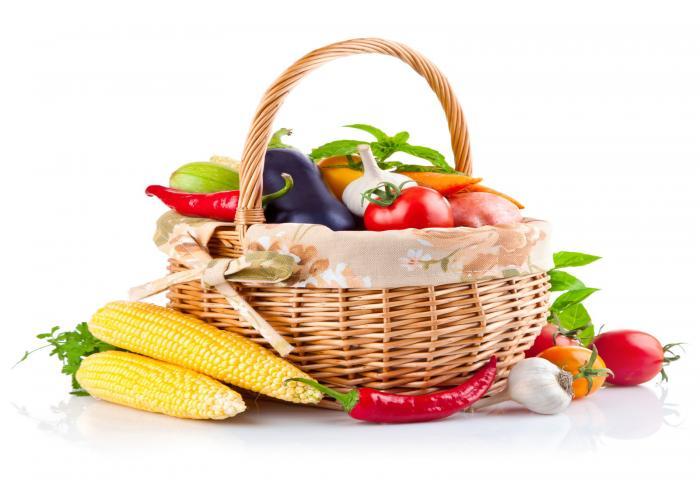 Чем питаются долгожители
