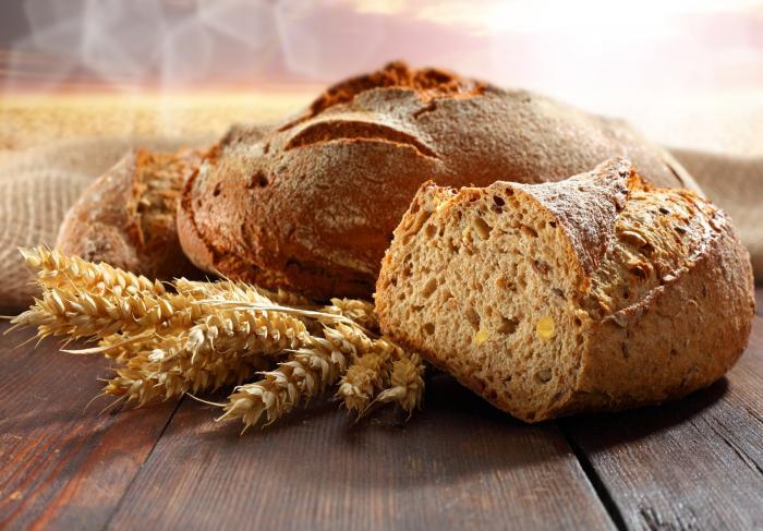 Хлебная история