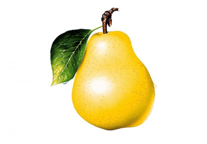 Королева фруктов