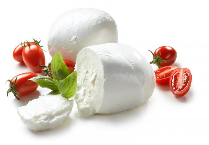 В Крыму начала работать сыроварня, выпускающая моцареллу и качотту