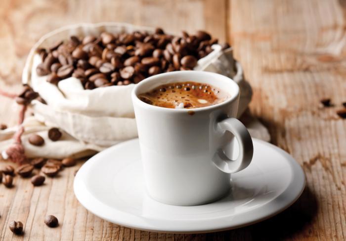 Путешествие для любителей кофе