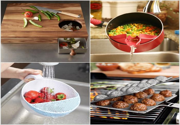 Как избежать ошибок на кухне