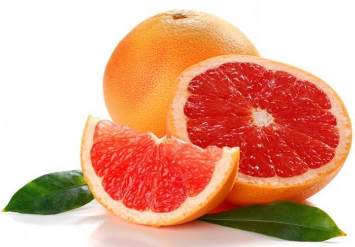 Грейпфрут – плюсы и минусы