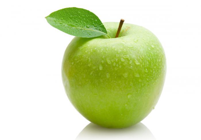 Любимый фрукт