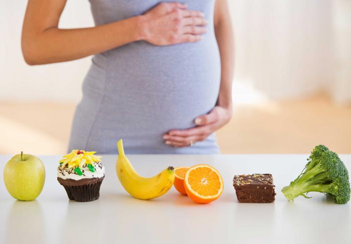 Какой лучше творог для беременных 254