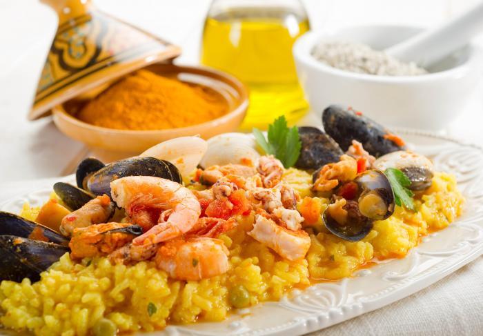 Испанская кухня стремительно ворвалась в лидеры гастрономического туризма