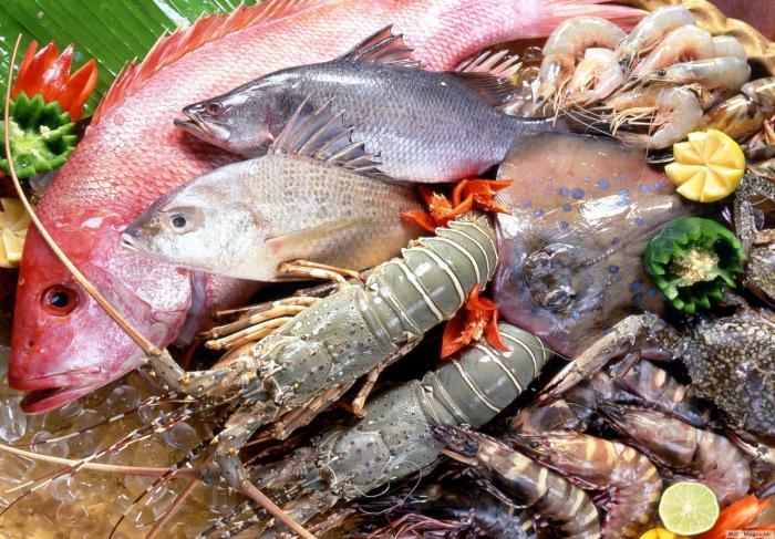 Очередной кулинарный фестиваль в Сахалине будет рыбным