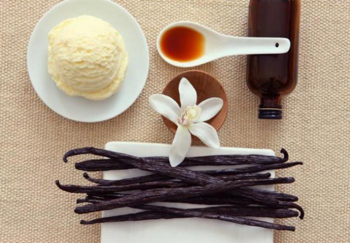 Что мы знаем о ванили