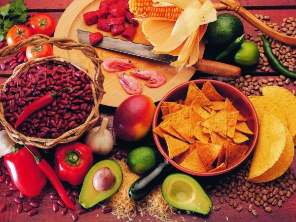 Что мы знаем о кухне Мексики