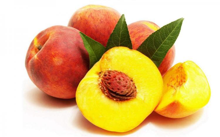 Персик – волшебный фрукт Востока