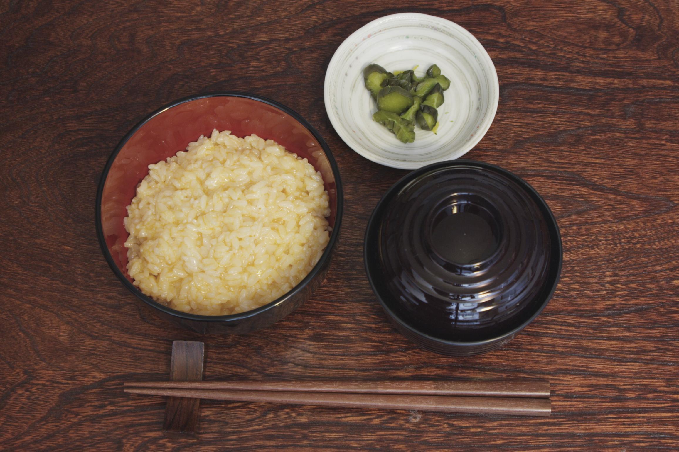Японский рис — больше чем злак