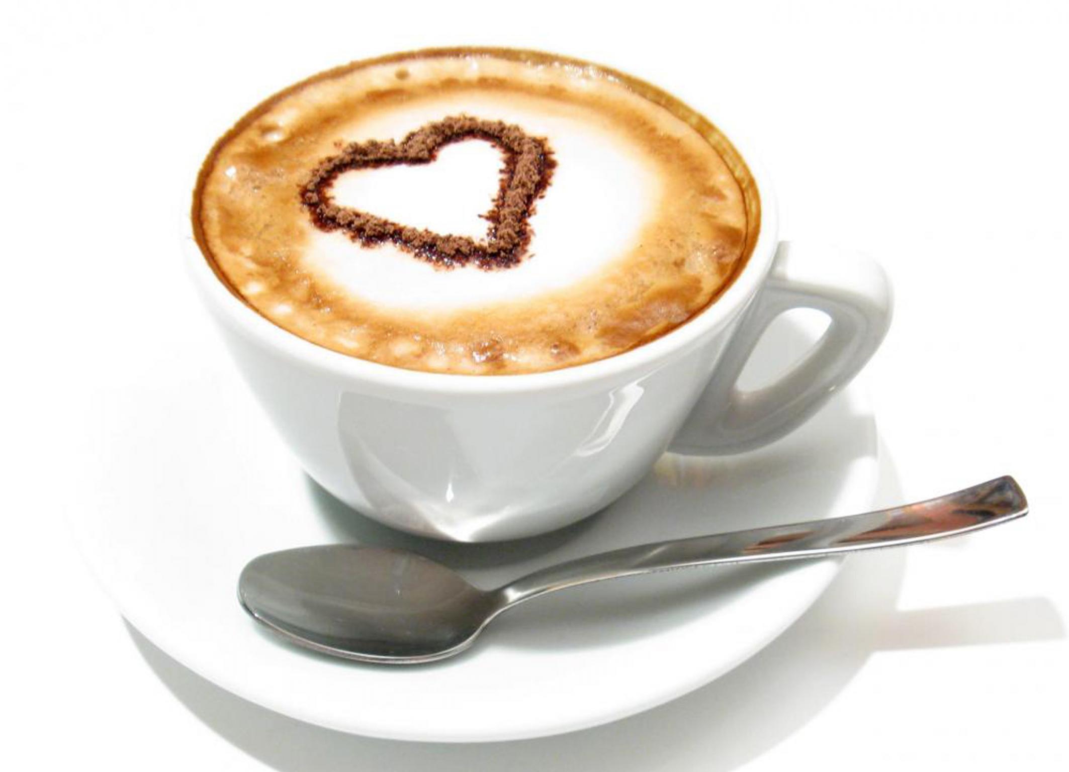 Время пить кофе
