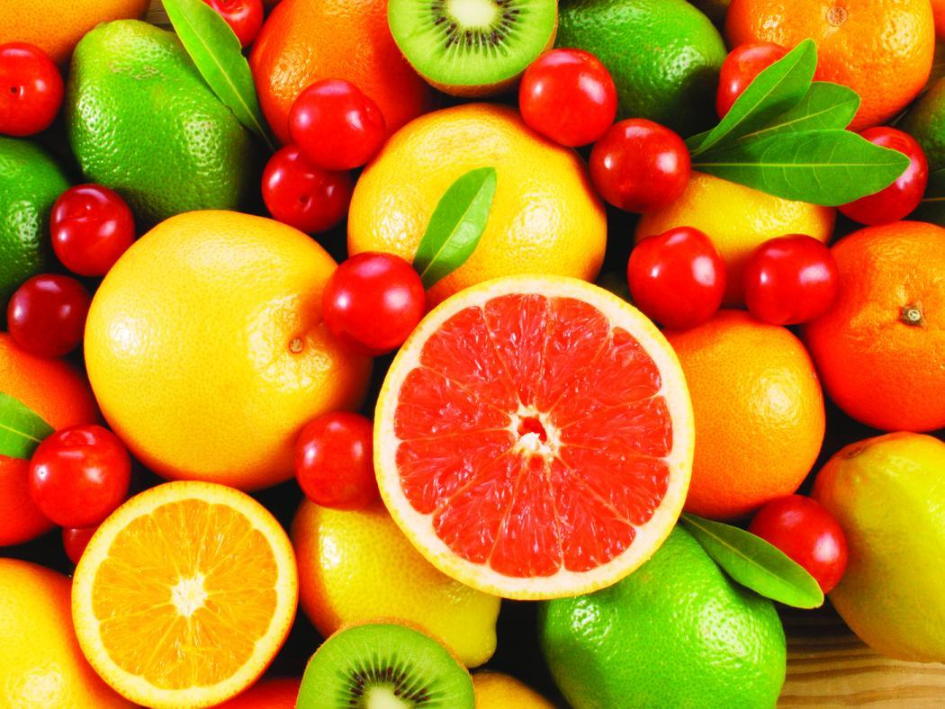 Какие продукты помогут защитить от гриппа и простуды в холодное время года