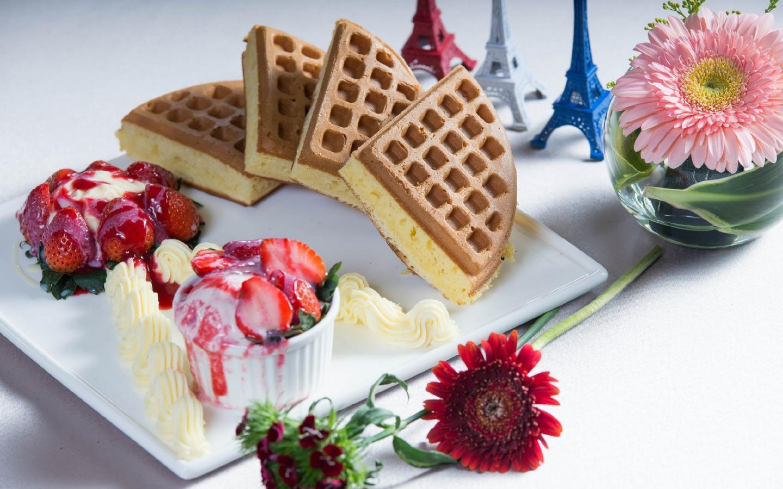 Почему французы худые?