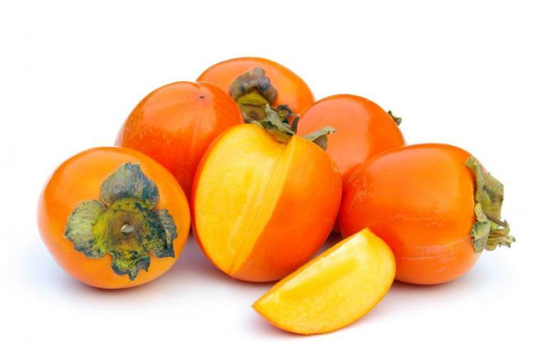 Солнечный фрукт