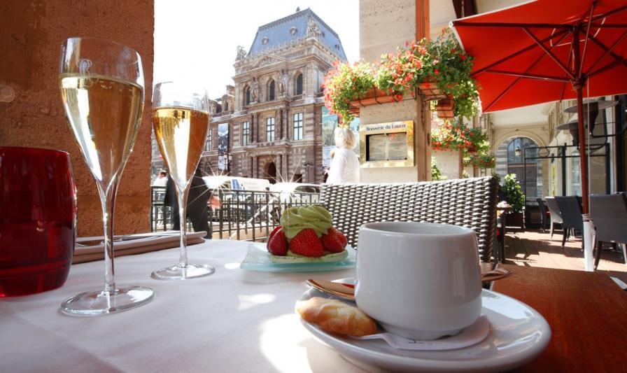 История французской кулинарии