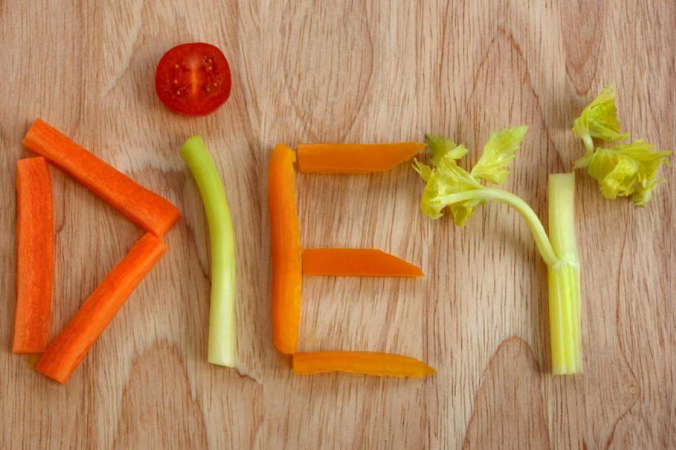 Как выдержать диету до конца?