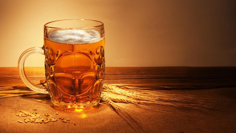 Квас — лучший напиток лета