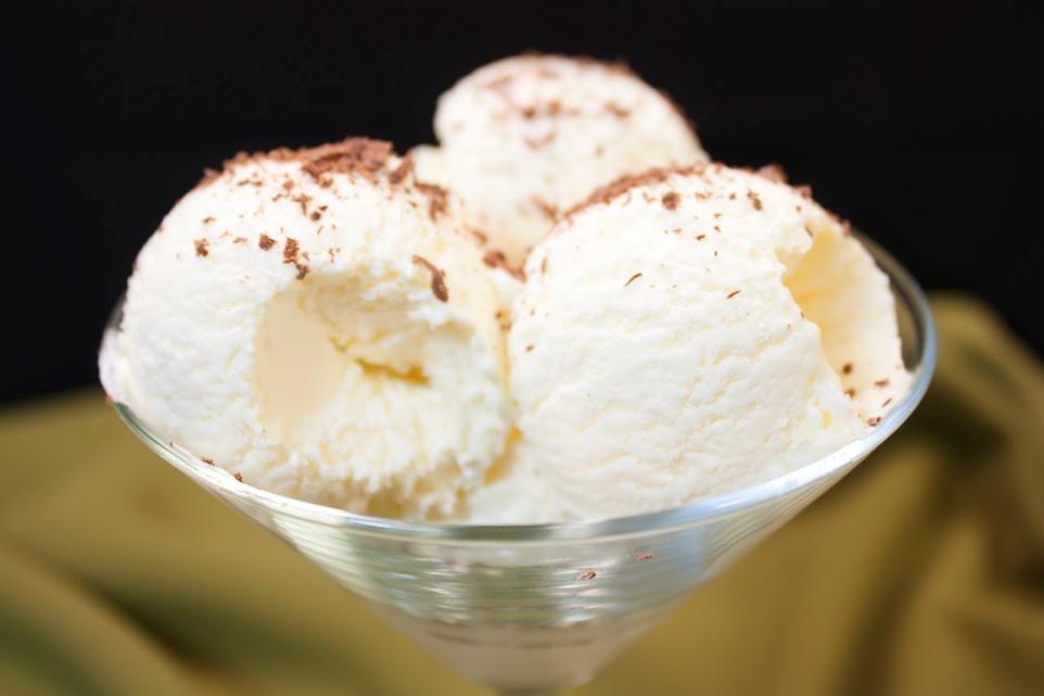 Мороженое — от этого лакомства не сможет устоять никто