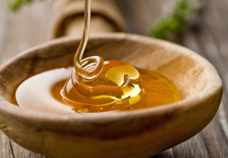 Мёд антибиотик?