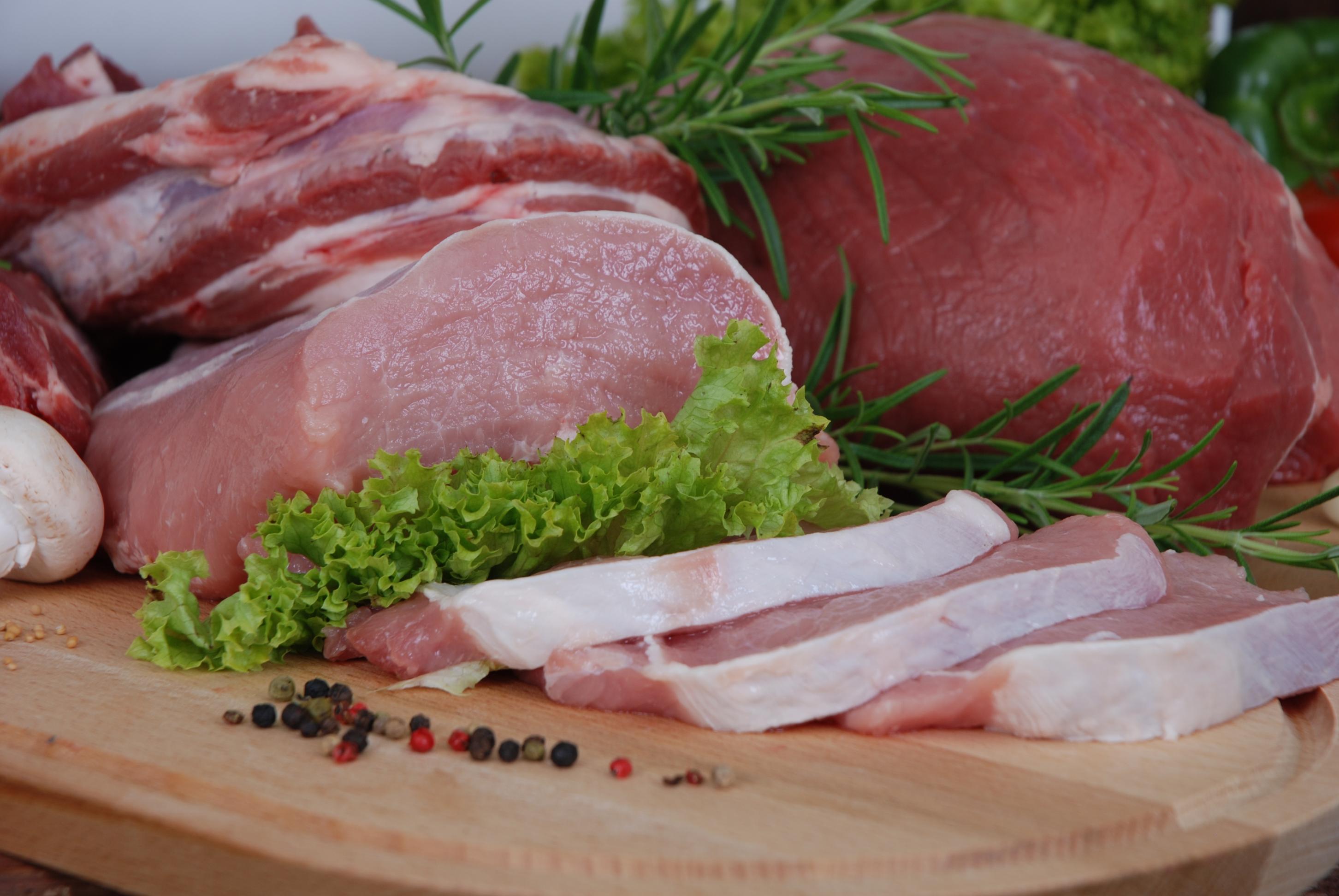 Мясо и тонкости его приготовления