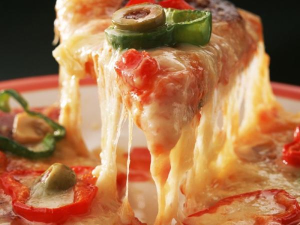 Чем полезна пицца