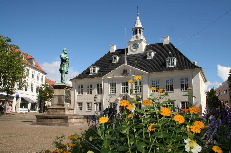 В датском муниципалитете Рандерс подошла к концу «война фрикаделек»