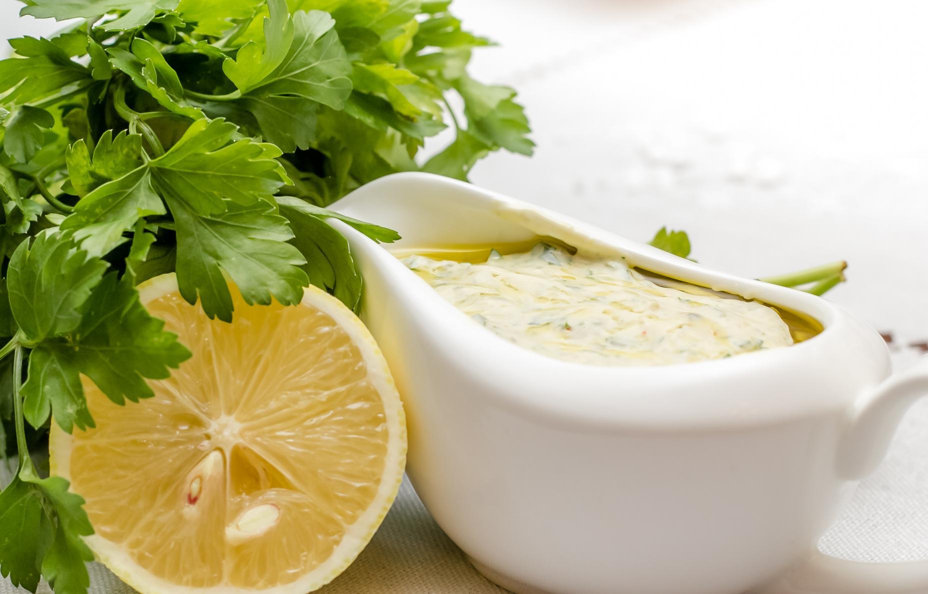 Рецепт соуса Тартар