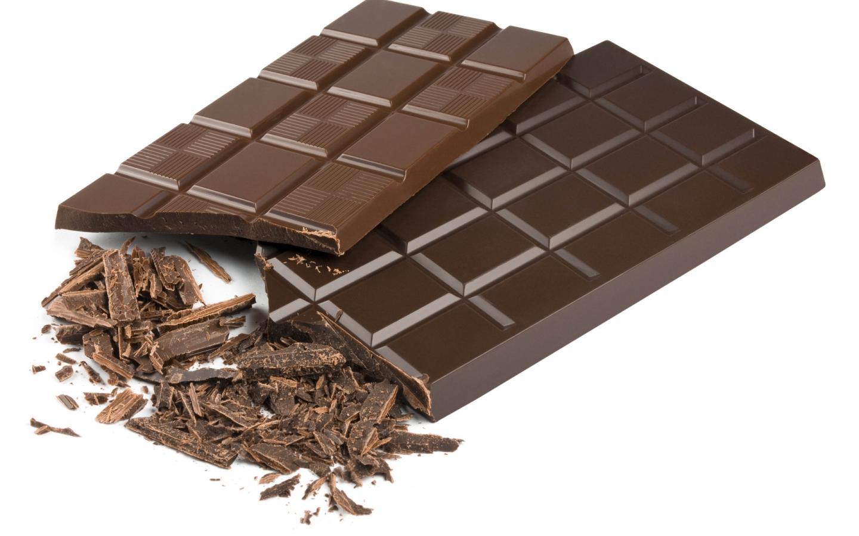 Польза темного шоколада
