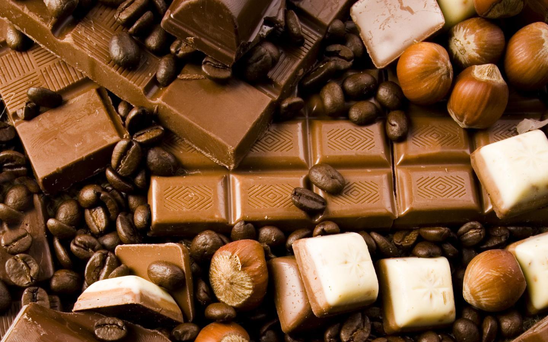 Шоколад поможет с математикой