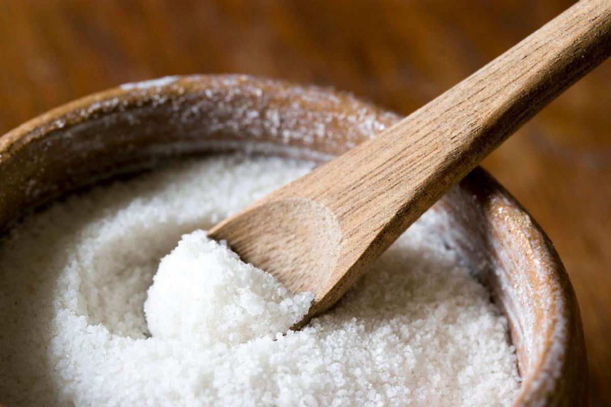 Соль – польза или вред