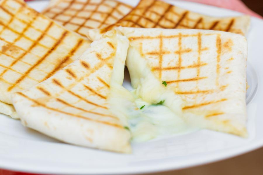 Конвертики с сыром рецепт