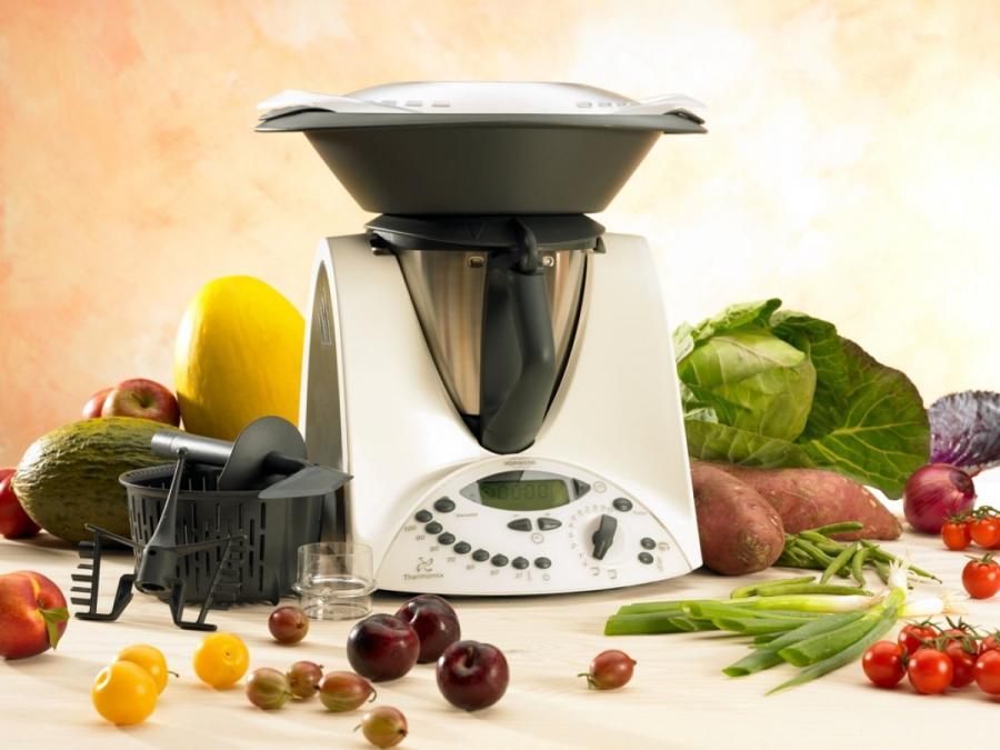Кухонный инвентарь — программа минимум