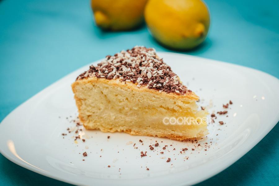 Торт с жидким шоколадом внутри рецепт пошагово 15